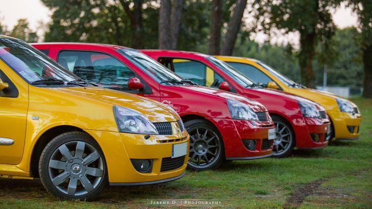 Renault Clio / World Series by Renault - 08   by JDPhotoIDF