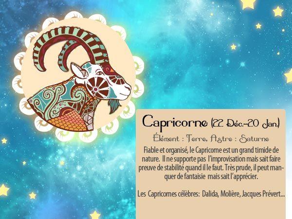 Vous connaissez des Capricornes autour de vous ? Alors venez faire un tour sur http://www.starbox.com/carte-virtuelle/carte-horoscope/carte-horoscope-capricorne et adressez leur un petit message d'amitié