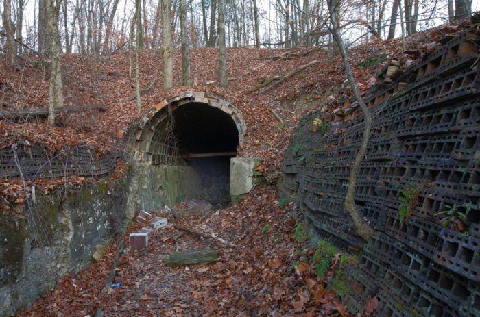 Travel | Ohio | Haunted | Tunnel | Abandoned | Bucket List