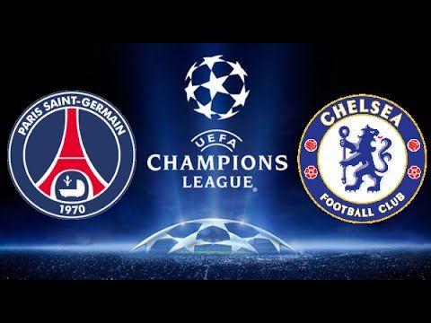Paris Saint Germain 2 – 1 Chelsea