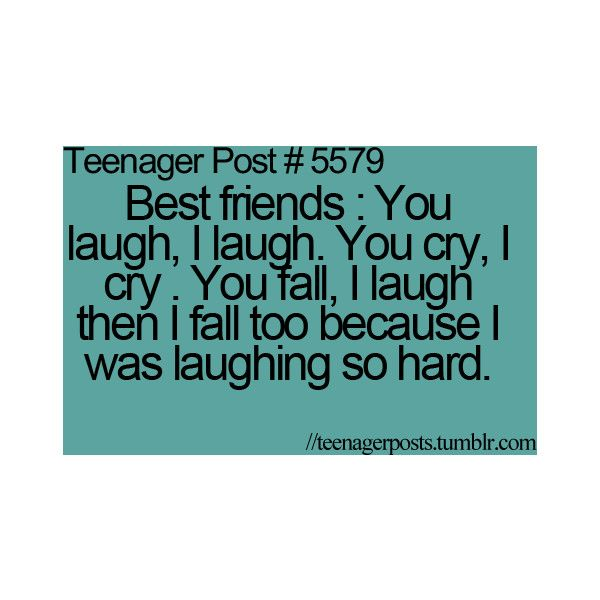 This is so NOT only for teenagers bcause I guarantee if I saw one of my biffles fall  my knees would buckle with laughter too!