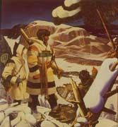 History Lesson: Read up on the Hudson's Bay Company's deeply rooted Canadian history #furtrade #hbc #canada