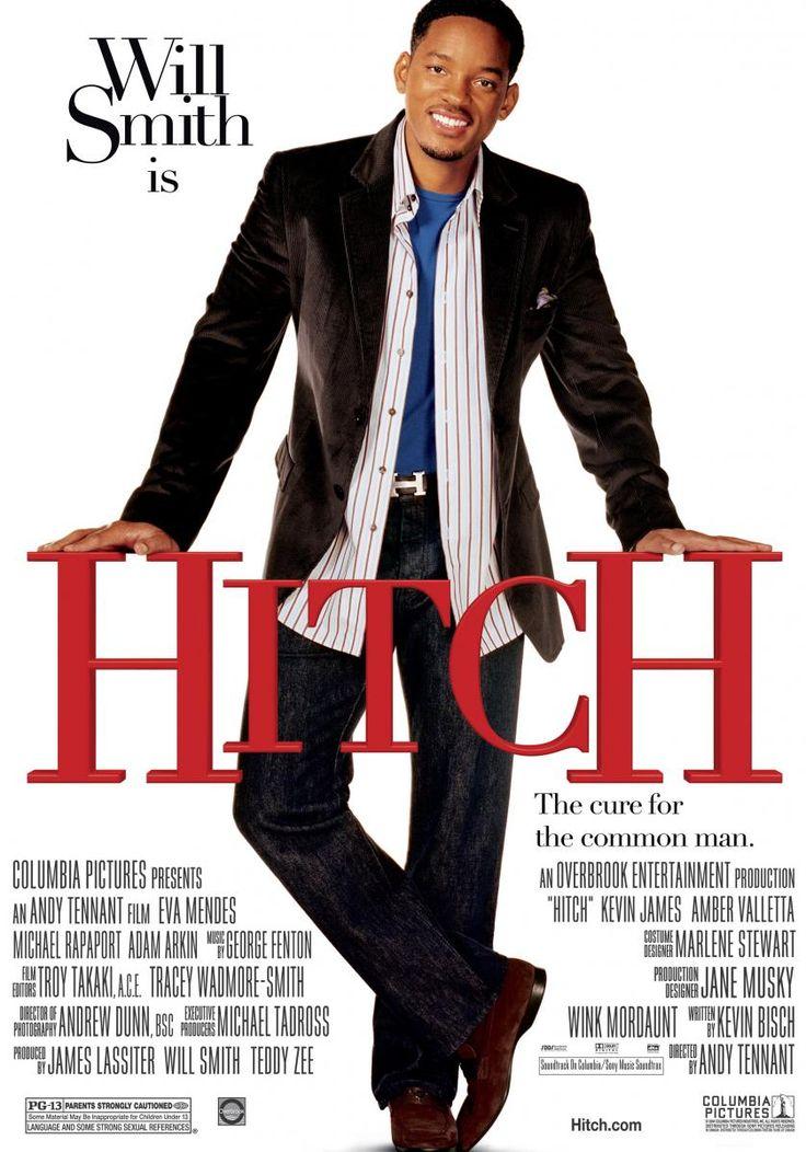 Hitch. Especialista en ligues: http://www.filmaffinity.com/es/film777007.html