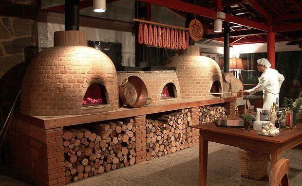 Pizzaria Arte da Pizza, no Grande Hotel Campos do Jordão
