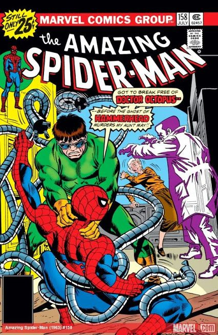 The Amazing Spider-Man  Marvel Comics  Dc Comics -2907