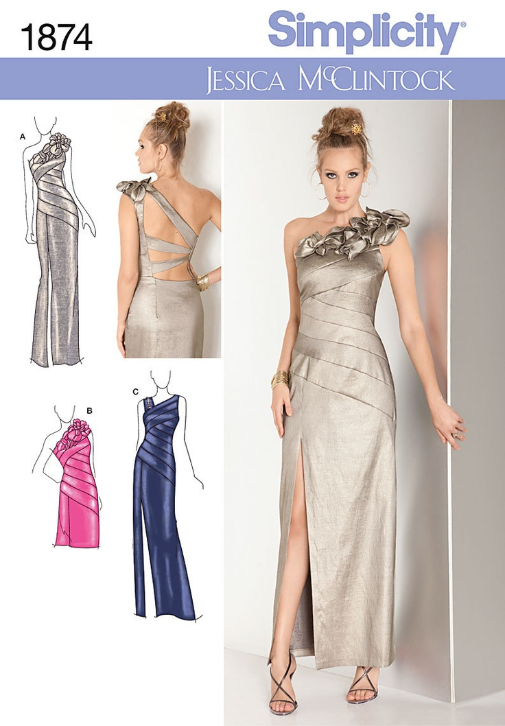 90 best Patterns I Have/Want images on Pinterest | Sewing patterns ...