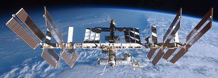 Astronauta infecta con virus Stuxnet las Estación Espacial Internacional | GeeksRoom