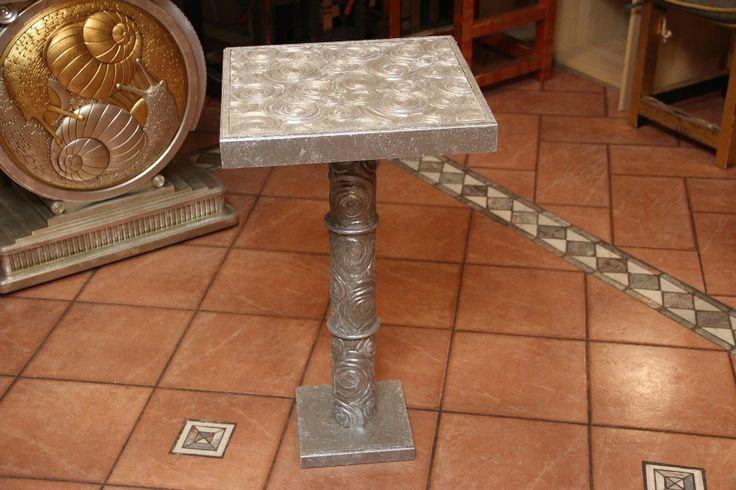 Столик от Марата Ка