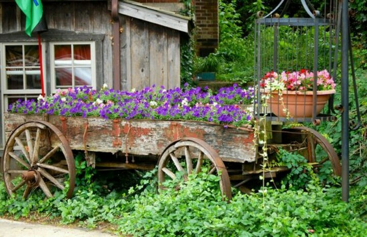 Wagon Ways 10 Handpicked Ideas To Discover In Other