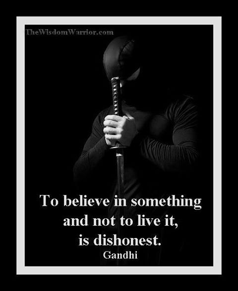 If you have a belief stick to it, whether it gains you friends or enimies. I have beliefs that have gained me both.