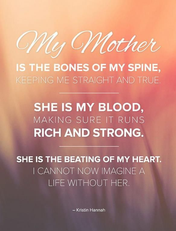 image Strong mother and daughter relationship