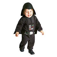 Star Wars Darth Vader Halloween Costume - Toddler Sizr 2T/4T