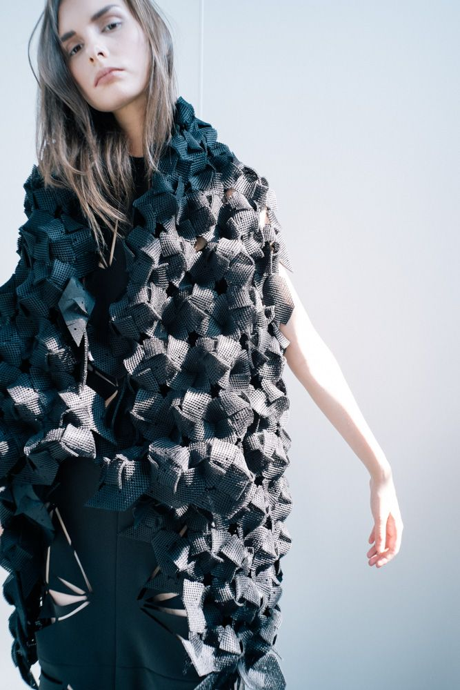 SID NEIGUM : S/S 2015 COLLECTION