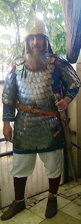 Carolingian Cavalry Francia Orientalis