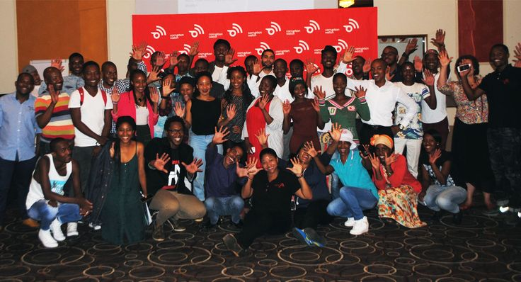 Corruption Watch recently held a workshop with its youth forum on media training, specifically to equip the members with skills for representing Corruption Watch in the media.