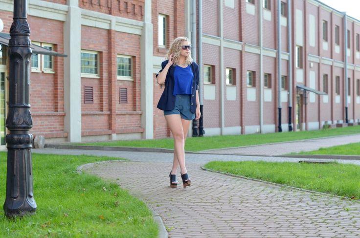 i've found myself by Iga Parker from www.STYLENIGHTCAP.com