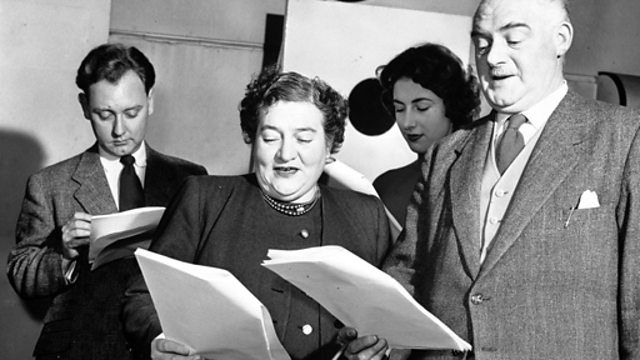Image for May 1950 - BBC Radio's The Archers - the world's longest running soap opera