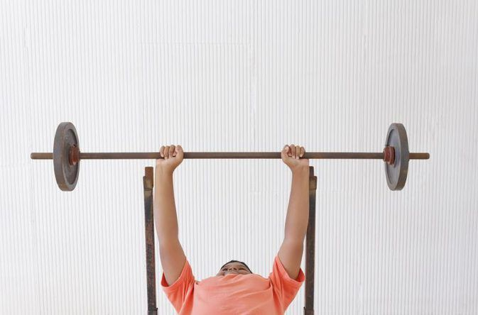 The Worst Exercises for the Rotator Cuff