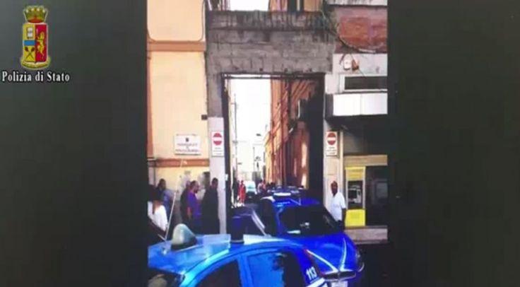Quattro arresti a Pompei nel clan Cesarano