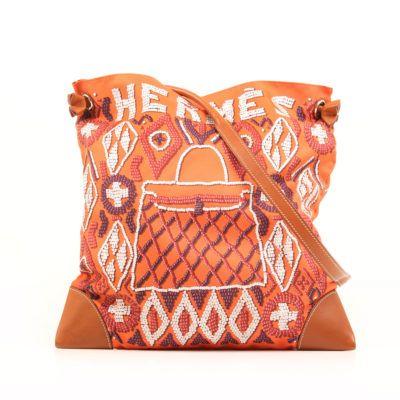 Hermès Silky City. CBL Bags