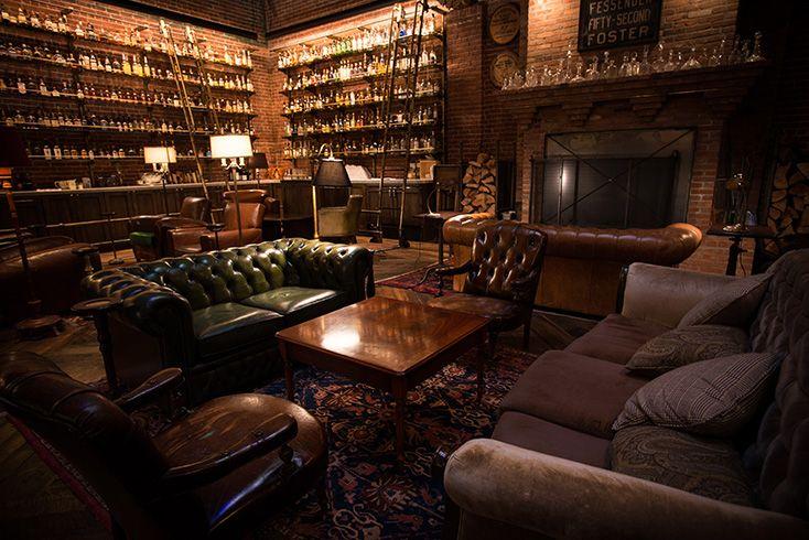 multnomah whiskey library