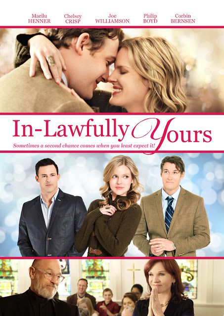 I Love Comedia Romantica: In-Lawfully Yours - Romance cristão no Netflix