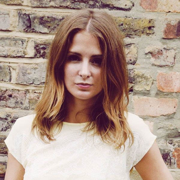 Millie Mackintosh with blonde highlights - Hair Colours