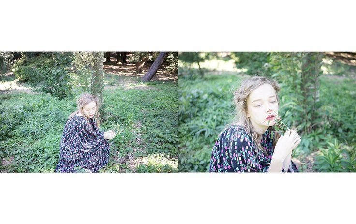 seek my spring | WEBBOOK | Palm maison