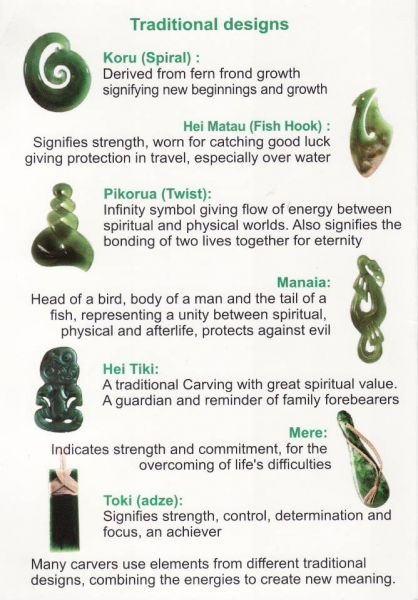 """Always gift, never keep for ones self."" Bought a lot of greenstone but gifted…"