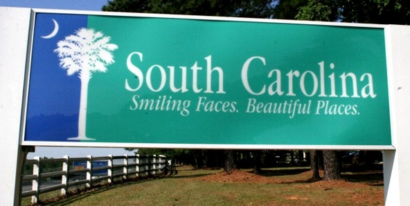 50 Best State Welcome Signs Images On Pinterest 50