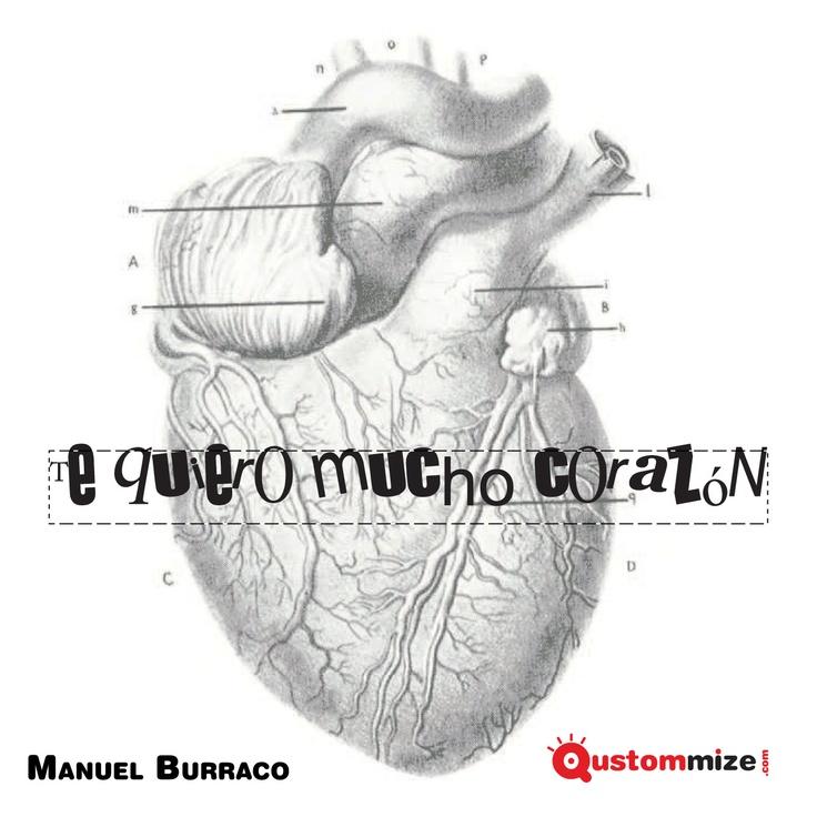 """I Concurso de ilustración """"Jon"""" (San Valentín 2.013).    Ilustración seleccionada para la exposición virtual. Manuel Burraco"""
