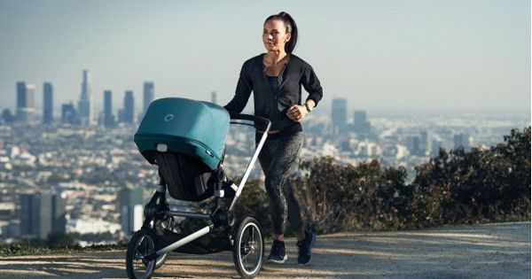 Win a Bugaboo Runner and VIP access to an exclusive Bugaboo event! #Bugaboo, #Competitions, #Prams, #SponsoredPosts