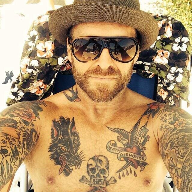 19 best ideas about bob harper on pinterest trainers for Loser lover tattoo