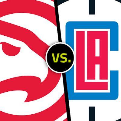 National Football League 2017: [Watch Live]NBA: Los Angeles Clippers vs. Atlanta ...
