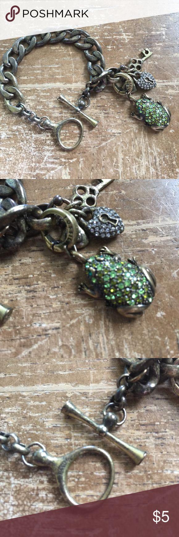 Bracelet Fossil Bracelet Fossil Fossil Jewelry Bracelets