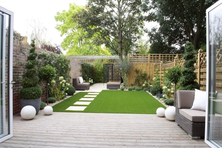 Artificial Grass - Easigrass in Uxbridge, UK - Photo albums - Tendercare