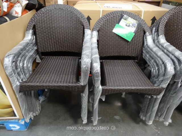 Resin Wicker Bistro Chairs Costco 400 x 300