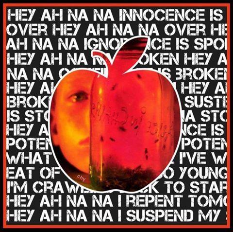 Rotten apple Alice in chains Lyrics