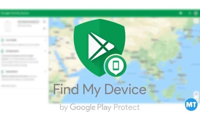 Find My Phone Google Play