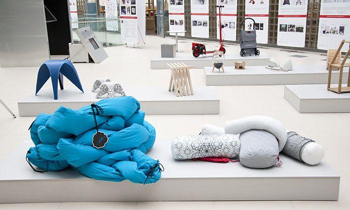 UTB Zlín vystavuje 15 let ateliéru Průmyslový design