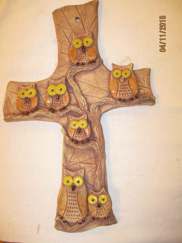 soví kříž
