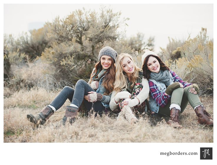 Fall Editorial – 2014 Senior Models (Best Friend Photoshoot)