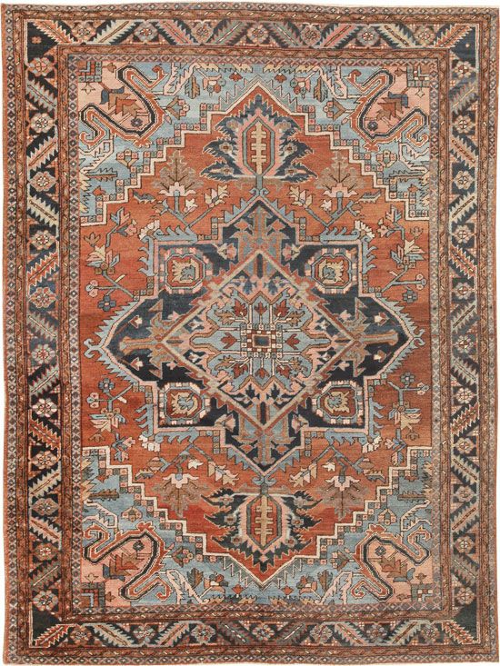 753 best tapis tapisseries images on pinterest oriental rugs persian rug and kilims. Black Bedroom Furniture Sets. Home Design Ideas