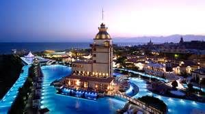 Istanbul Hosted Over 9 Million Tourists & Antalya Hosted Over 10 ...