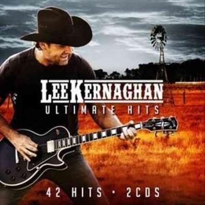 Lee Kernaghan - Ultimate Hits