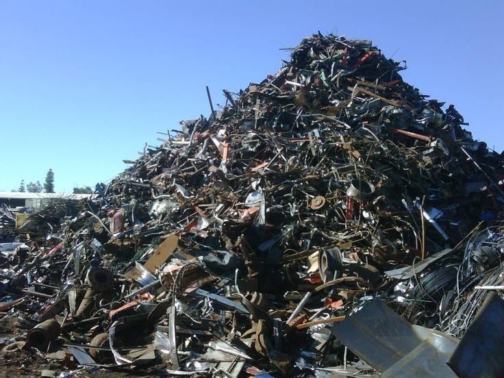 Copper Recycling In Dubai, Scrap Yards, Copper/Aluminum