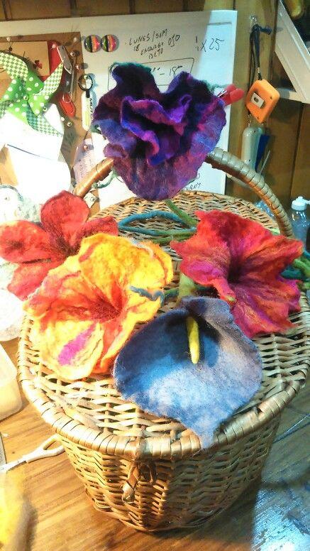 Flores de Ivonne