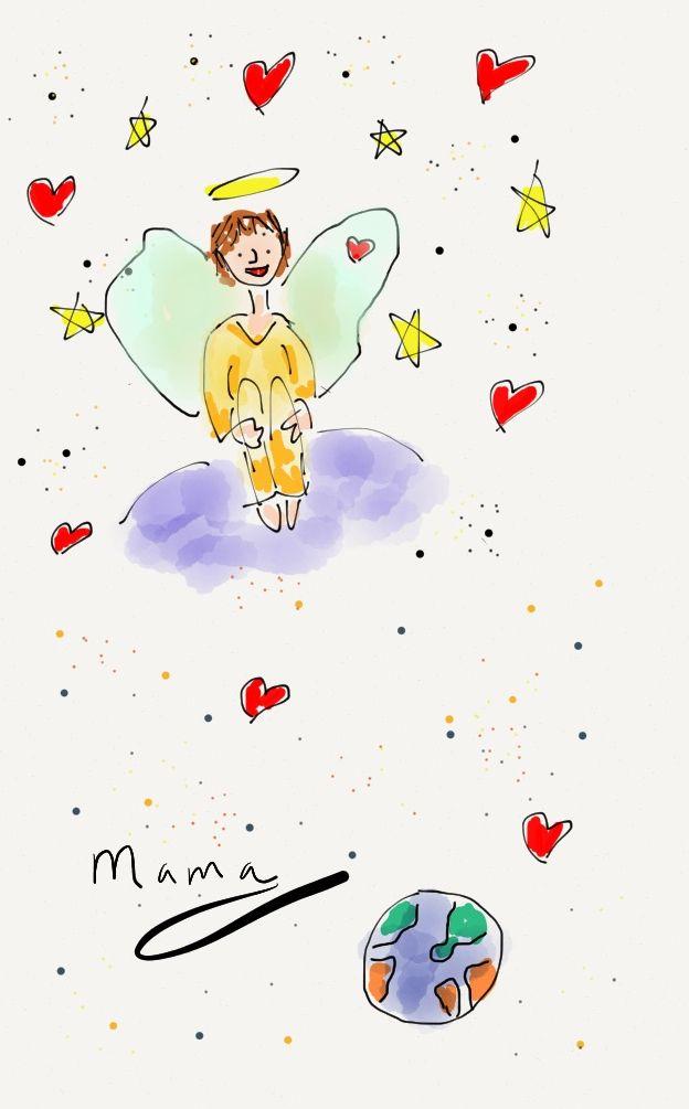 voor alle mama's