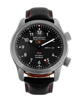 Bremont Martin Baker MBII/OR - Product Code 66702