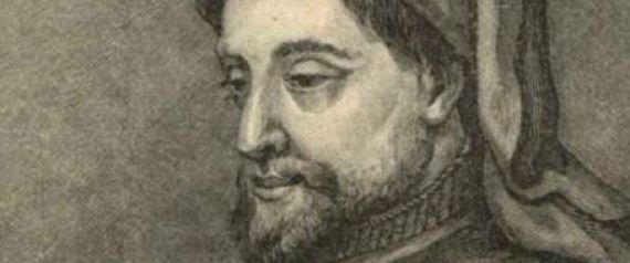 Was Geoffrey Chaucer, father of English poetry, also something of a crook? The verdict is still out. But here's the evidence, including some not assembled before. You decide.